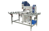 YH1-1D/YH1-1DL Glass drilling machine